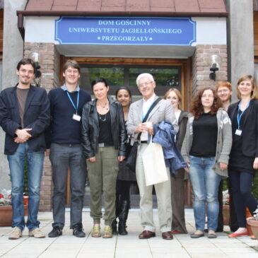 EASP Small Group Meeting Przegorzały 2013