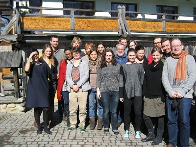 12th Winter Seminar in Social Cognition Zakopane 2015