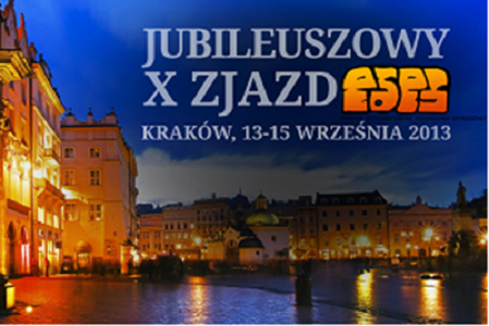 10th Congress of Polish Association of Social Psychology