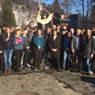 13th Winter Seminar on Social Cognition and Intergroup Relations – Szczyrk 2017