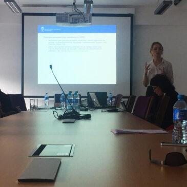 PhD defence of Ewa Szumowska