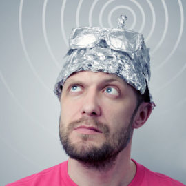 Conspiracy theories and Need for Cognitive Closure – our research discussed by PsyPost!