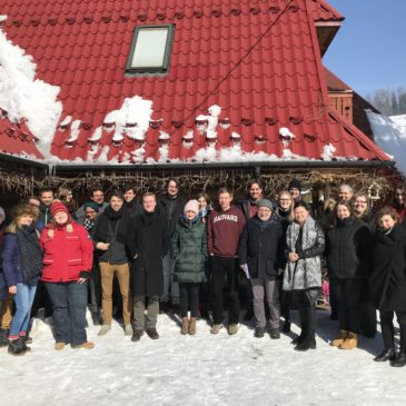14th Winter Seminar on Social Cognition and Intergroup Relations
