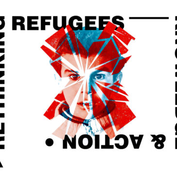 An overview of the event 'Rethinking Refugees – Knowledge and Action' in EASP news!