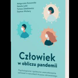 A new book by Małgorzata Kossowska