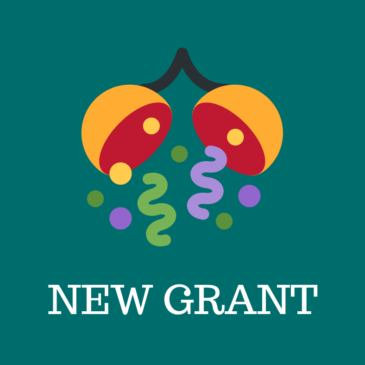 New INCLUSIVITY grant and a Post-Doc position